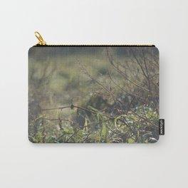 Light on Grass Carry-All Pouch