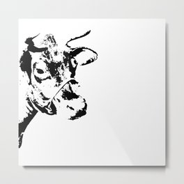 Follow the Herd #229 Metal Print