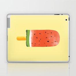 Watermelon Popsicle #society6 #decor #buyart Laptop & iPad Skin
