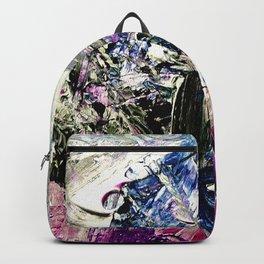 Die Ordnung der Welt Backpack