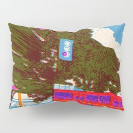 bring your love back in 7 days - Fortuna Series Pillow Sham