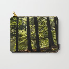 Stand of Trees Carry-All Pouch