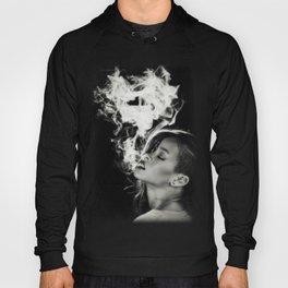 RIHANNA SMOKE Hoody
