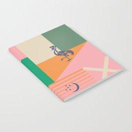 Prosperity Notebook