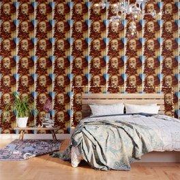 Bert Lahr as the Lion Wallpaper