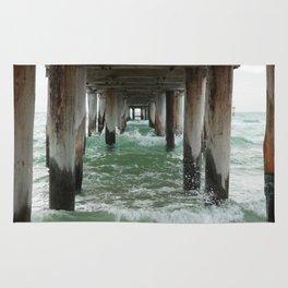 Under the Pier Rug