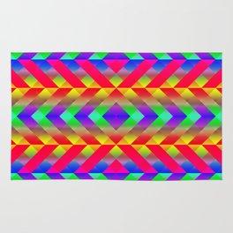Rainbow Rug