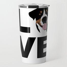 GSMD Love Travel Mug