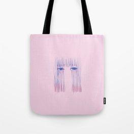 Sad Again Tote Bag