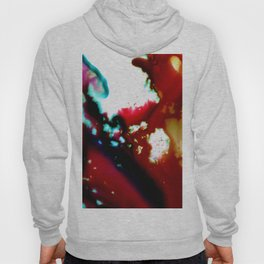 Abstract Bliss 3 by Kathy Morton Stanion Hoody