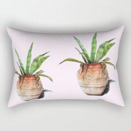 Americana Agave Rectangular Pillow