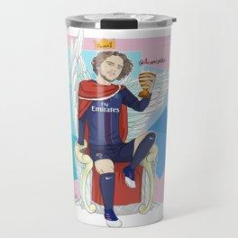Adrien, príncipe angelical Travel Mug
