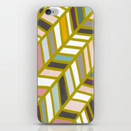 washi iPhone Skin