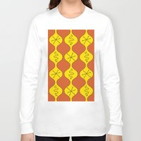 arnold Long Sleeve T-shirts featuring Hey Arnold Remix by hellostranger