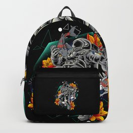 Lucky Spaceman Backpack