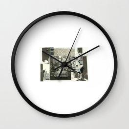 NYC Wall Clock