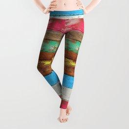 Eco Fashion Leggings
