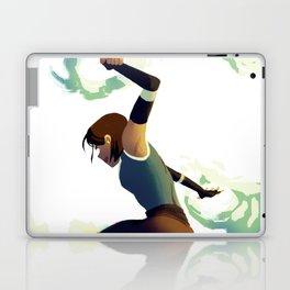 Avatar Korra II Laptop & iPad Skin