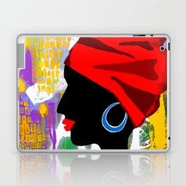 Morena Laptop & iPad Skin