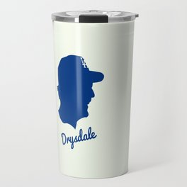 Don Drysdale Travel Mug