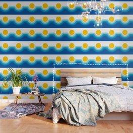 Ocean Canyon Wallpaper