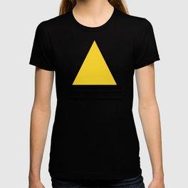 Code Yellow 002 T-shirt