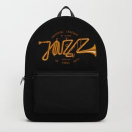 Jazz Trumpet Backpack