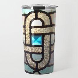 Sapphire Link Travel Mug