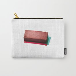 House Brick Carry-All Pouch