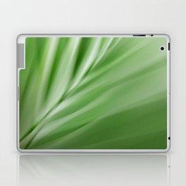Leaf /  Noise Of Calm Laptop & iPad Skin