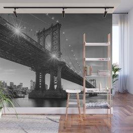 New York City Wall Mural