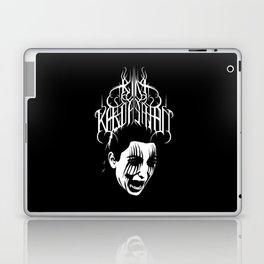kim kardashian Laptop & iPad Skin