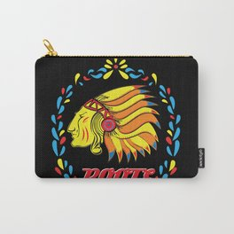 Americas Natives  Carry-All Pouch