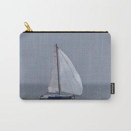 #20 Transat Québec Saint-Malo 2012  Carry-All Pouch