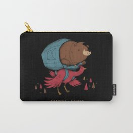kazooie banjo Carry-All Pouch