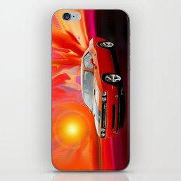 Challenger SRT iPhone Skin