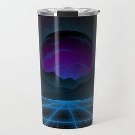 Outrun-2 Travel Mug