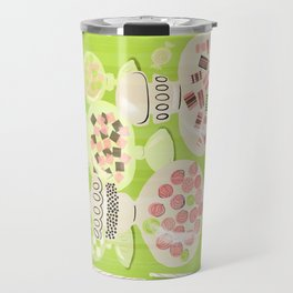 Sweets For The Sweet Travel Mug