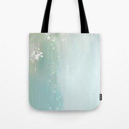 Crystal Falls Tote Bag