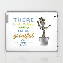 Be Grootful Laptop & iPad Skin