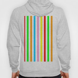 multicolor columns-mutlicolor,abstraction,abstract,fun,line,geometric,geometrical,columns, Hoody