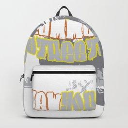 Hummer NY Backpack