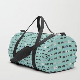 Console Evolution Duffle Bag