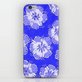 Dutch Lace Rose iPhone Skin