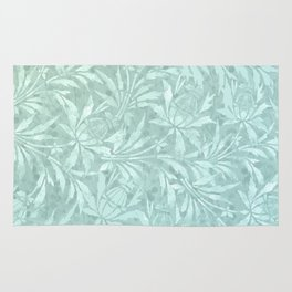 Icy Cold Outside Rug