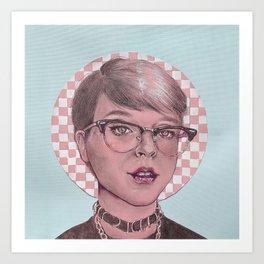 Tara Art Print
