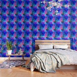 abstract sea waves cb Wallpaper