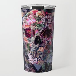 New Skull Travel Mug