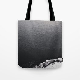 Endless Drift Tote Bag