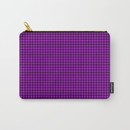 The Purple Weave Carry-All Pouch